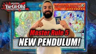Yu-Gi-Oh! NEW PENDULUM DECK PROFILE! FT. SELENE! MASTER RULE 5 + COMBOs! APRIL 2020 FORMAT! UPDATE!
