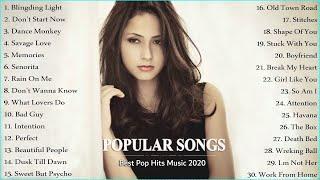 Popular Songs 2020 ❤️ Top Song This Week (Vevo Songs Hot This Week)