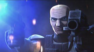 ORDER 66 Full Scene [HD] | Star Wars: The Clone Wars & Revenge of The Sith