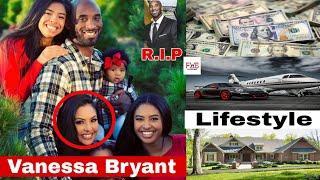 Vanessa Bryant (kobe Bryant R.i.p) Biography | Networth | Boyfriend | Hobbies | Lifestyle 2020 |
