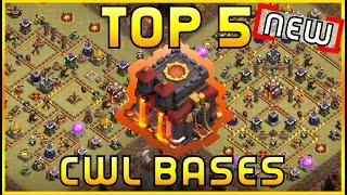TOWN HALL 10 BASE WITH LINK - BEST TH10 War CWL Base With Base Link COC 2020 - TOP 5 TH10 Bases