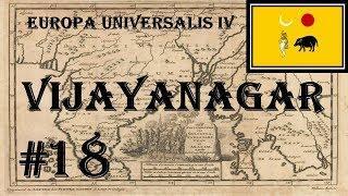 Europa Universalis 4 - Golden Century: Vijayanagar #18