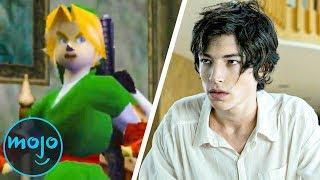 How a Legend of Zelda Film Would Work
