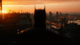 THE BATMAN – Main Trailer