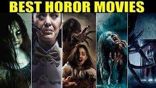 Top 10 Best HORROR Movies in Hindi or English | Top 10 World Best Horror Movies