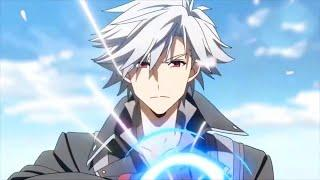 Top 10 Anime Where Everyone Thinks That The MC Is Weak But He Is Super Strong Overpowered