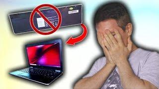 """""""Battery Not Charging""""...! My Dell Laptop Got Returned.... (Part 2 - Final Sale)"""