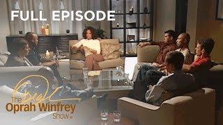 Oprah And 7 Cheating Husbands | The Oprah Winfrey Show | Oprah Winfrey Network