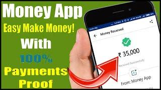 Earn Money Online || Earn Rs:10,000 Pakistani Rupees || New Earn Money App 2020