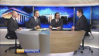 Poll reveals Catholic voters' attitudes toward President Trump - EWTN News Nightly