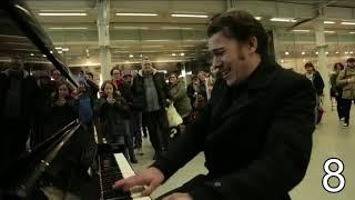 Top 10 Street Piano Performances   YouTube