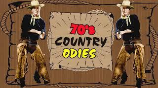 Best Oldies Country Songs Of 70s - Top 100 Best Classic Country Songs Ever - Best Country Love Songs
