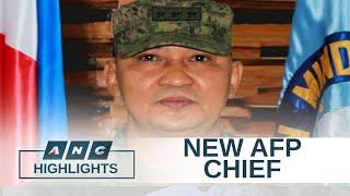 Lt. Gen. Felimon Santos Jr. is new AFP chief    Top Story
