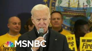 Will New Hampshire Finish Joe Biden's Political Career? | Morning Joe | MSNBC
