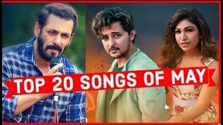 Top 20 Songs This Week Hindi/Punjabi Songs (1 June 2020) | Latest Bollywood Songs 2020
