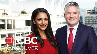 WATCH LIVE: CBC Vancouver News at 6 for April 30 — Helicopter Crash, COVID-19 & Q&A on Budgeting