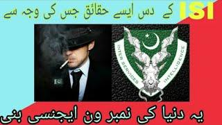 Top 10 Surprising facts About ISI