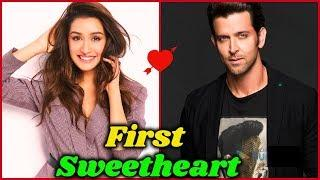 10 Bollywood Stars and Their First Love | You Never Know