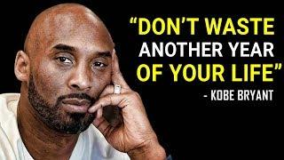 Listen To This and Change Yourself | Kobe Bryant (Eye Opening Speech)