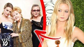Top 10 Celebrities Who Have Famous Parents - Part 2