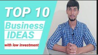 Top 10 Small Business Ideas With Low Investment 2020|Business Ideas in Pakistan |Business Ideas List