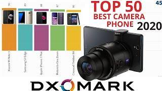 Best Camera Phone 2020 | Dxomark Smartphone ratings 2020 |™Camera Comparison | Camera Rating
