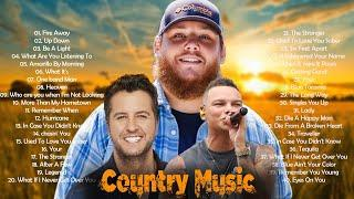 New Country Songs 2021 - Country Music Playlist 2021 - NEW COUNTRY MUSIC SINGER - Music COUNTRY 2021