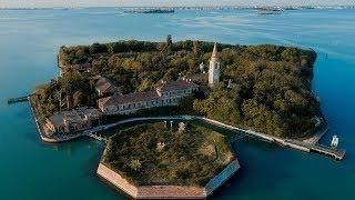 Abandoned Island Of Death Most Haunted Place In The World (Poveglia)