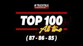 NBA TOP 100 ALL-TIME : PLACES 87 - 86 - 85 !