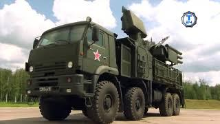 Top 10 Best Air Defense System in the world
