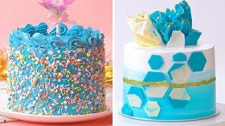 Top 15+ Unique Colorful Cake Decorating | So Yummy Cake Buttercream Cake | Extreme Cake