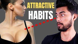 10 Guy Habits That Women Find Attractive