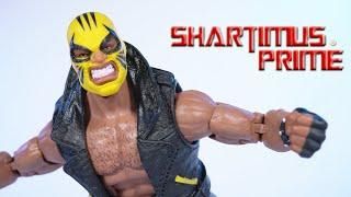 Marvel Legends Rage 2020 Abomination BAF Avengers Video Game Wave Comic Action Figure Review