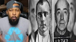 Top 10 People Who Out Lived INSANE Prison Sentences REACTION