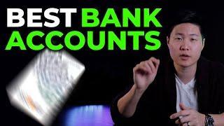 Best Bank Accounts (2019-2020)