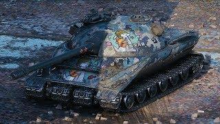 World of Tanks Object 279 (e) - 10 Kills 10,5K Damage