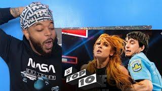 WWE's Top 10 most-watched videos of 2019 | Reaction