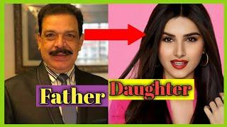 Top 10 real Life father of Bollywood actress, you don't know || Bollywood Fun TV ||