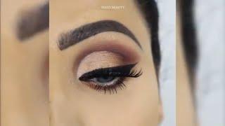 Top 10 Eye Makeup Tutorial 2020 - Part 1 - Eye Makeup