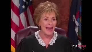 Top 10 Times Judge Judy Owned People in Court   New