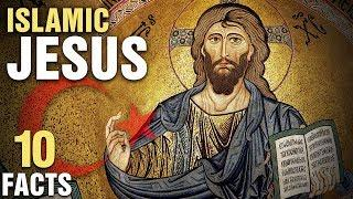 10 Surprising Facts About Jesus In Islam