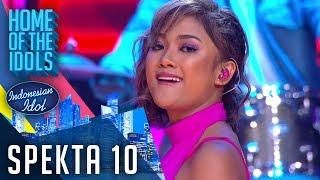 MARION - FAVORITE SIN - SPEKTA SHOW TOP 6 - Indonesian Idol 2020