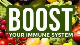 Top 10 Foods to Boost your Immune system.