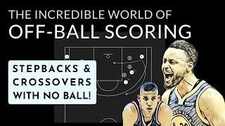 Basketball's most overlooked skill | Moving without the ball