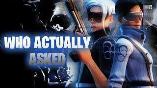 Top 10 people that actually asked!!