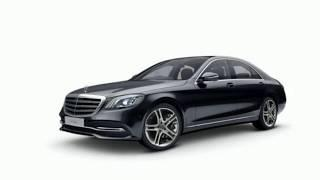 Top 10 Luxury Cars in India 2020 | Mileage | Top Speed | Engine | Price (In Hindi)