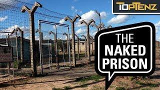 Top 10 Unusual Prisons