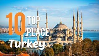 #turkey #top10 Top place to visit in turkey