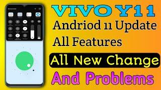 vivo y11 andriod 11 update features | Vivo y11 andriod 11 review |vivo y11 andriod 11 update problem