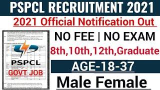 PSPCL Recruitment 2021|Punjab Govt Jobs May 2021|BH Education|PWD Vacancy 2021|NTPC Recruitment 2021
